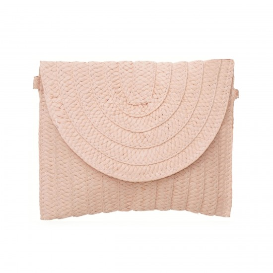 Clutch-Φάκελος - Ροζ