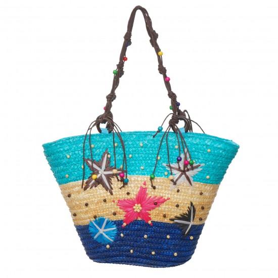 Τσάντα - Μπλε