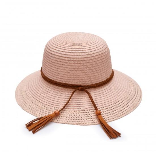 Καπέλο - Ροζ
