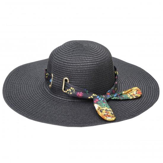 Καπέλο - Μαύρο